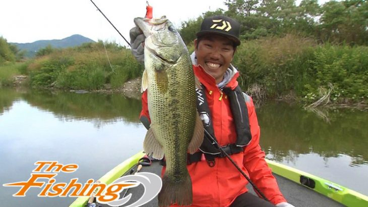 【THE FISHING】水面炸裂!フロッグ総集編